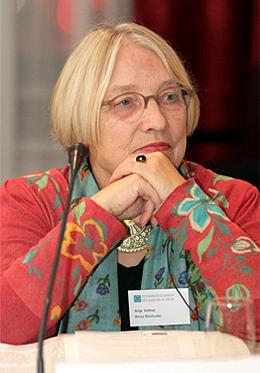 Antje Vollmer