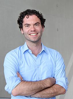Christian Hackenberger