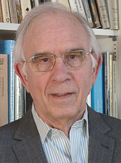 Christoph Wolff