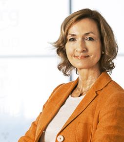 Claudia Schlossberger