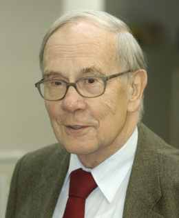 Prof. Dr. Dr. h.c. mult. Friedrich Hirzebruch