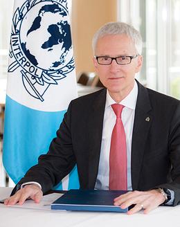 Jürgen Stock