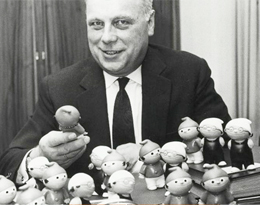 Karl Holzamer