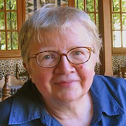 Luise F. Pusch