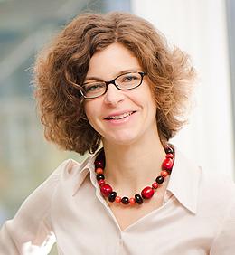 Melanie Wald-Fuhrmann