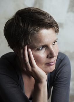 Svenja Flaßpöhler