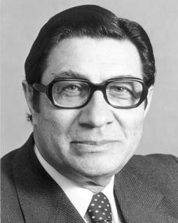 Werner Maihofer