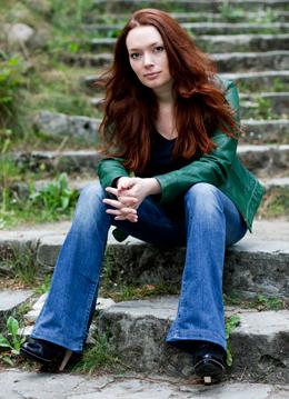 Zoe Beck