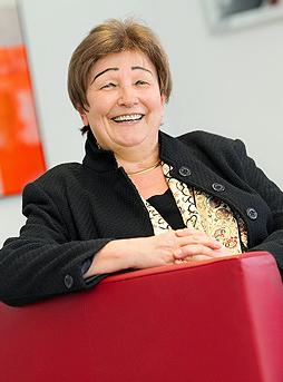 Dorothea Rüland