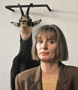 Christiane Möbus