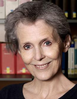 Gertrude Lübbe-Wolff