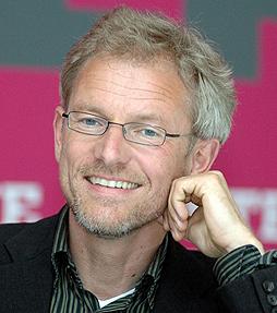 Heinrich Detering