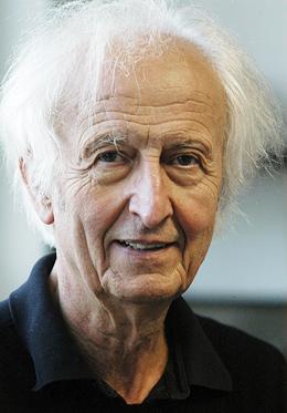 Helmut Schwarz
