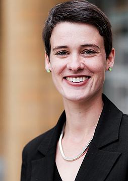 Katrin Kinzelbach