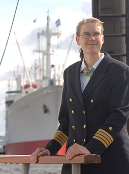 Seedje Katharina Fink