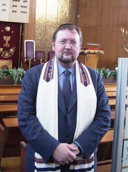 Walter Homolka